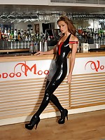 Latex Heaven - Beautiful Girls in Latex