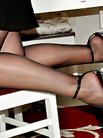Angels Pantyhose Fetish Website