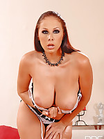 Gianna Michaels : | Solo babe | Solo babe | : Free picture gallery : DDF Busty - Big Boobs, Gianna Michaels, Titty Fucked, Big Tits, Caylian Curtis,Big Breast , Laura M, Busty Babes, Peach :: The Webs Hottest Busty Babes !! The Only Big Breast Site You Wi