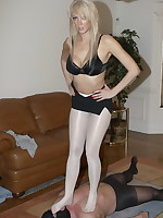 PantyHoseSupremacy.com