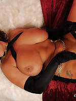 Eva Notty | evanotty.com |Eva Notty In It's A Wrap
