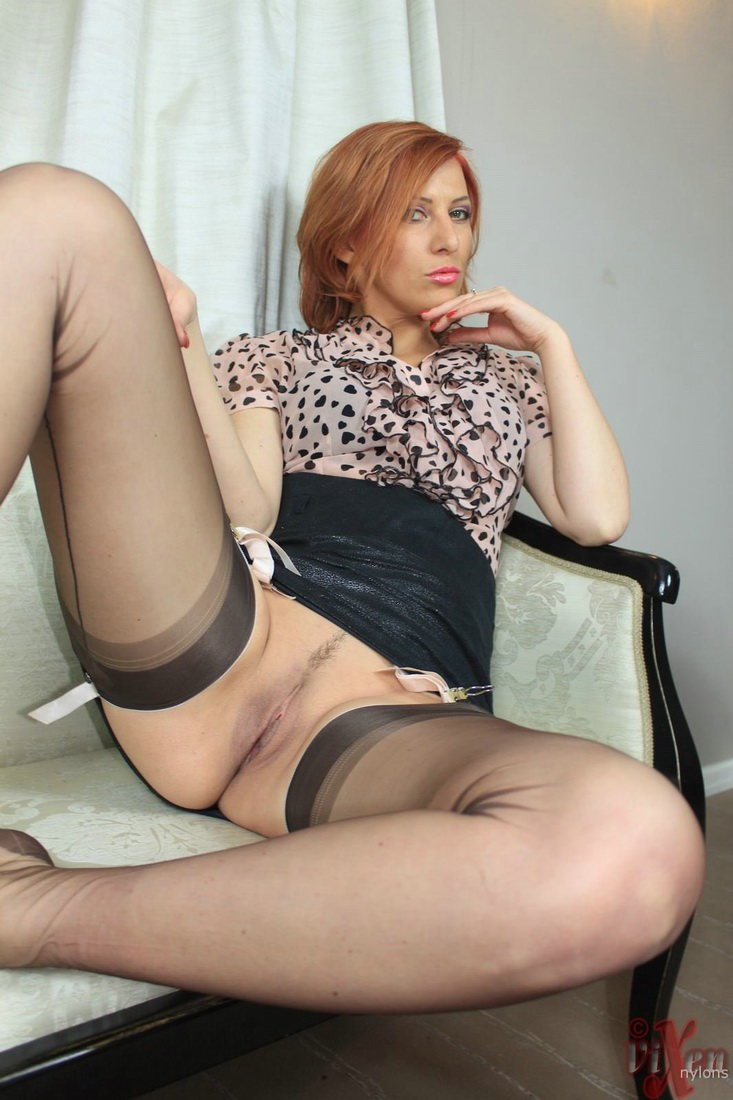 Very And nylon sex and that would